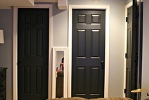 New House Ideas / by Shelley Schultz
