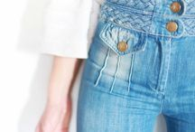 ~ Denim Darling ~ / Is there anything else?