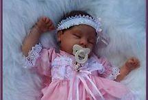 Little Blessings Lifelike Dolls