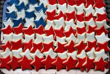 4th of July / Summer Holidays / by Shelley Schultz