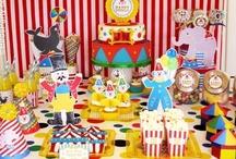 Vintage & Retro | Circus