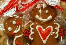 Christmas Sweet Shoppe / by Rachelle Souten