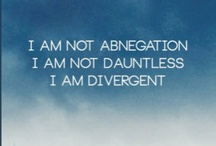 Factionless / Divergent / by Sarah Helt