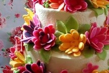 Nick's Bistro Cakes / by Norris Cole