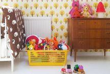 Vintage & Retro | Kidsroom