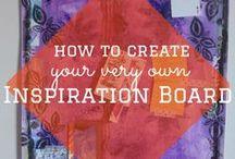 creative + crafty tutorials
