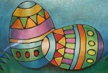 Easter / by Cathy Grant