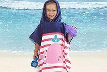 Beachy Keen! / All things beachy / by Tina Platter