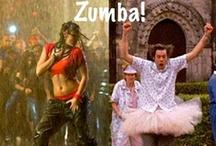 Zumba Everybody!
