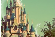 Disney 2014 / I literally am obsessed... / by Sarah Helt