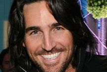 ❥Jake Owen / & no one else could ever make me feel this way. He will always be my angel even when he flies away!   / by Aura McCreery