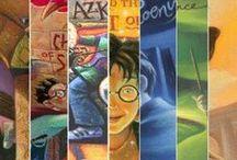 Harry Potter / by Liz Wei