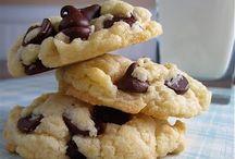 Cookies / by Diane Steward