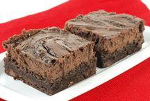 Brownies & Bars / by Diane Steward