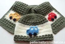 FREE Crochet - kids