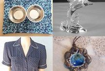 Handmade & Vintage Etsy - Group Board / For an invite: 1) Follow this board 2) Send me a convo with your pinterest link.  You should receive your invite in 24 hours or less. *** This Board is for Etsy HANDMADE items or Vintage only.  Any other items will be deleted.  4) You may pin up to 5 items per day from your shop