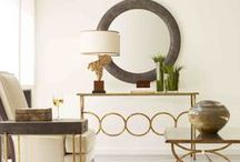 High Point Market 2014 Spring Show / Want to know more about the latest in home furnishings and home fashion?  Follow my board as I attend the world's largest furniture and home accents market, April 5 - 10, 2014.  I'm already sharing some sneak previews!