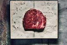 Meaty / by Lisa Rickenberg
