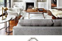 House & Home / Dreaming of a beautiful home. / by Chara Michele Juneau