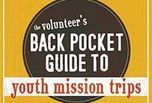 For Youth Ministry Volunteers / by Simply Youth