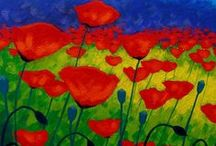 Remembrance Day / by Cathy Grant