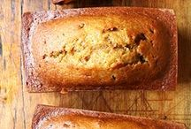 Holiday Quick Breads