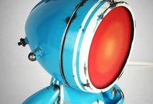 DtoI: Art Toys, Vinyl Toys...More! / by Seawana