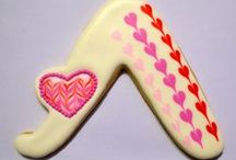 Valentine's Day / Valentine's gift ideas for Yogis, Cookie Inspirations, and fun projects!  / by Yummi Yogi