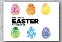 Easter Ideas for Youth Ministry / by Simply Youth Ministry