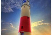 Lighthouses / Lighthouses around the world.