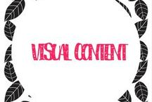 visual content / photography - blog images - graphics - design - online content - visuals - pictures - inspiration