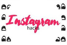 instagram hacks / Marketing tips and tricks to help you stand out on Instagram