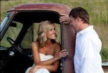 Country  Farmhouse Barn Weddings