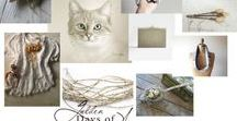 My Etsy Polyvore Collections♥