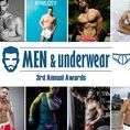 3rd Annual Men and Underwear Awards