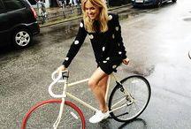 style | bikes