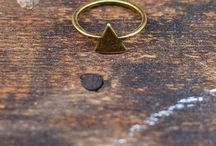 style | rings