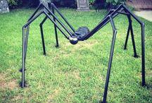 This is Halloween  / by Steffanie Currier