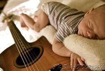 Babies & Bundles Of Joy / by Steffanie Currier