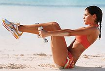 Fitness / by Steffanie Currier
