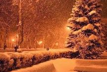 Parumpapumpum and other Winter fun / by Nikki Koski