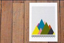 design | prints