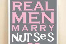 Nursing / by Jamie Lehew