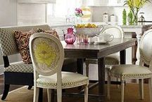 dream decor / aspects of my dream house and decor inspiration! / by Hannah Brown