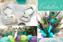 Temas y Ideas ... Wedding Themes