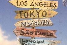 Bon voyage / Conseils et astuces voyage Travel tips and advices