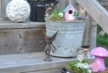 Gardening  / by Barbara Jones