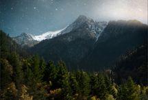places | montaña
