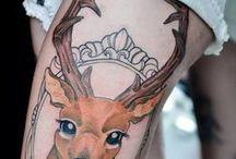 Inspirações Futura Tattoo