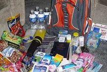 Food Storage & Preparedness